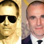 Vinnie Tortorich and Daniel Day Lewis